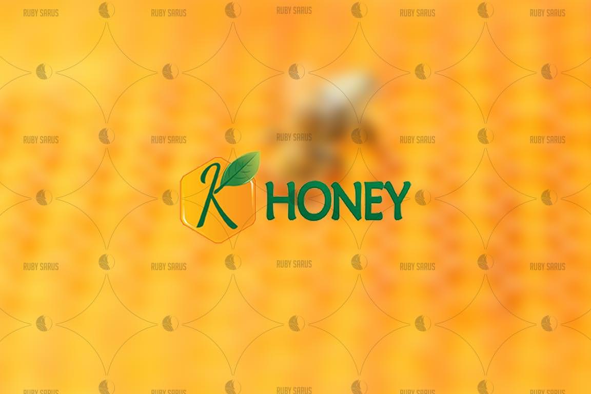 Honey-Logo-Design