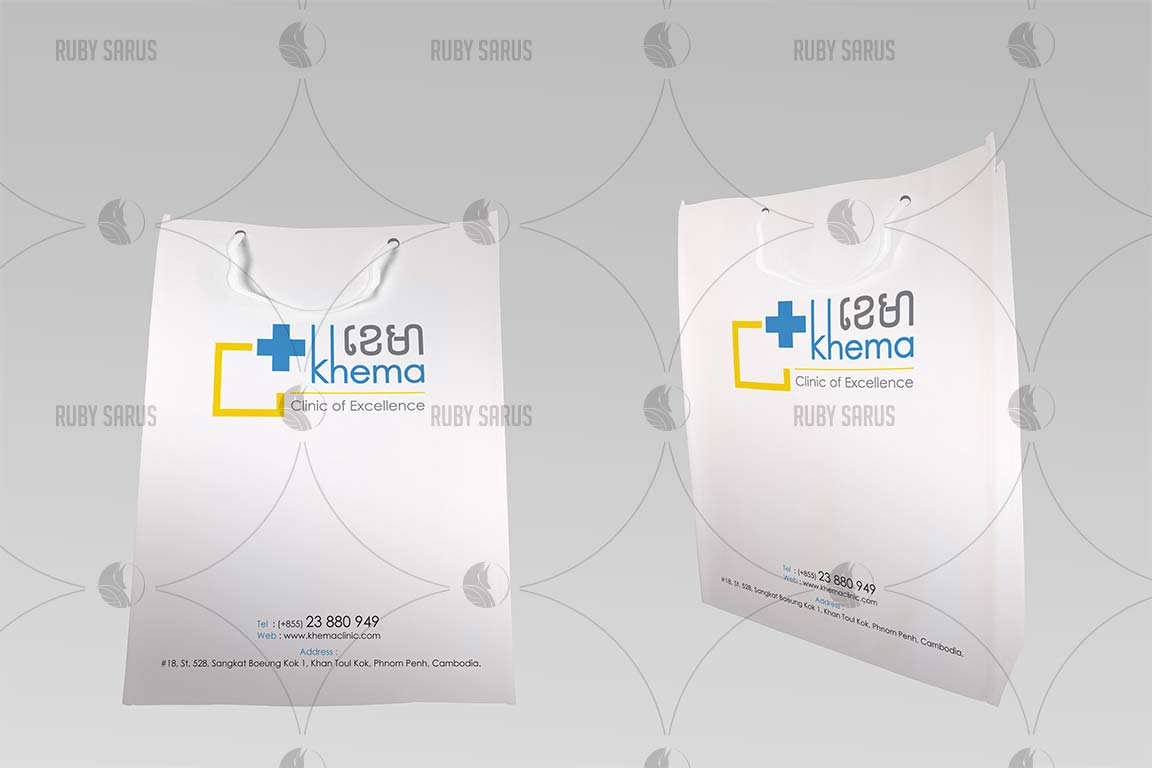 Khema-Paper-Bag-Design